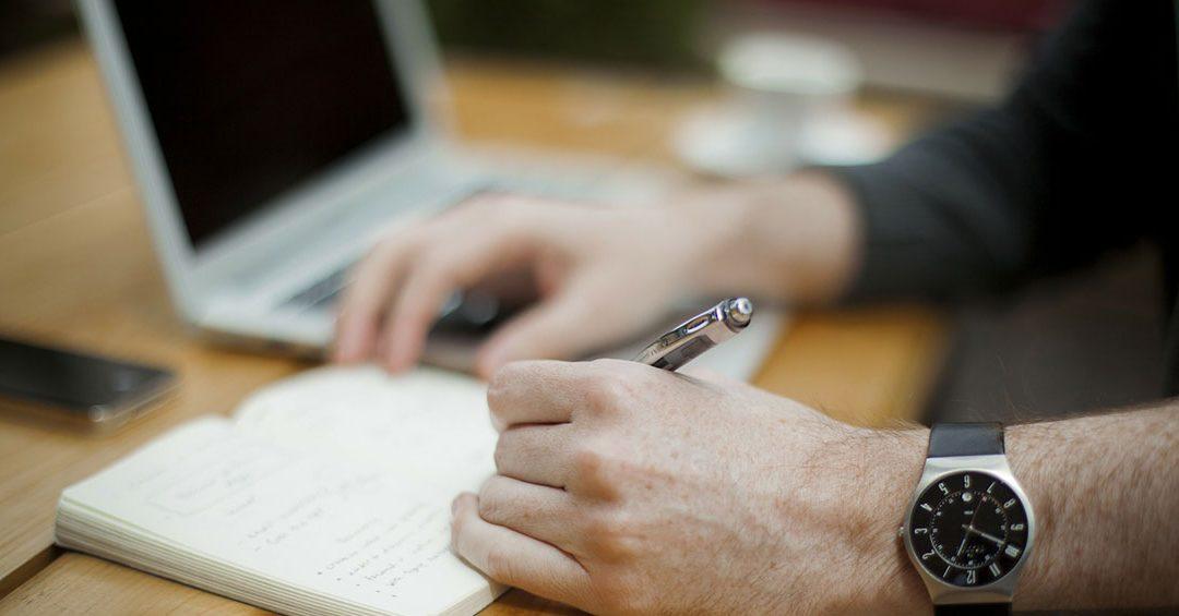 Hogyan épül fel egy általános céges weboldal?